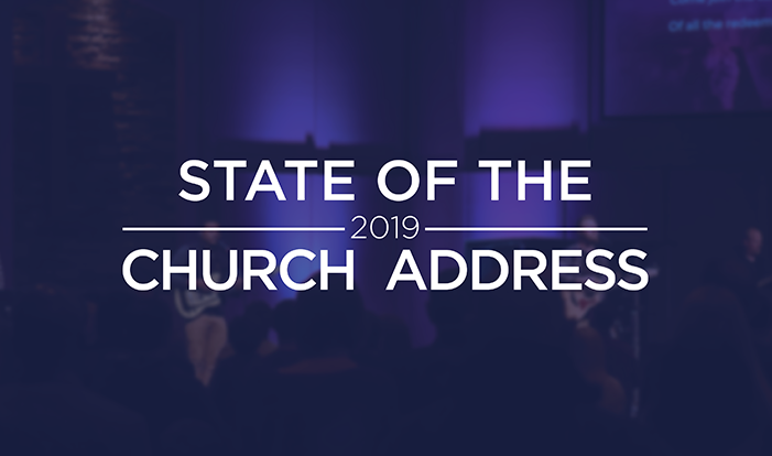 State of the Church 2019